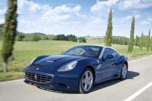 Ferrari California – Mehr und weniger