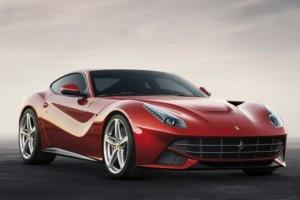 Ferrari F12 Berlinetta – Kampfansage aus Maranello
