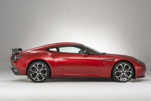 Aston Martin V12 Zagato – So geht es in die Kleinserie