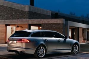 Jaguar XF Sportbrake – Sportlich-eleganter Diesel-Laster