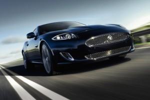 Jaguar XK Artisan SE – Kunstvolles Sondermodell