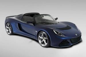 Lotus Exige S Roadster – Komfort oder Sport? Ihre Wahl.