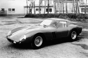 50 Jahre Ferrari 250 GTO – Ein Traum in kleinen Stückzahlen