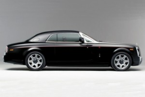 Rolls-Royce Phantom Coupé Mirage – Im Namen des Pferdes