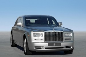 Rolls-Royce Phantom Series II – Die Suche nach Perfektion