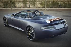 Q by Aston Martin – Neue Individualisierungsabteilung