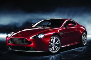 Aston Martin Dragon 88 – Exklusive Drachen-Serie für China
