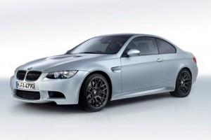 BMW M3 Frozen Silver Edition – Exklusiv für England