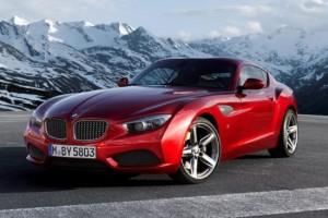 BMW Zagato Coupé – Deutsch-italienische Freundschaft
