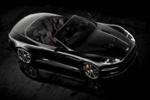 Aston Martin DBS Ultimate – Letzte Chance