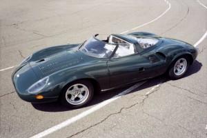 Jaguar XJ13 – Wenig bekannte Sportwagen – Kapitel 19