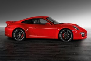 Porsche 991 Carrera S Exclusive – Power und Optik
