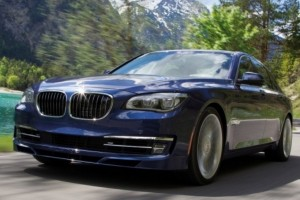 Alpina B7 Biturbo – Mehr Power nach Facelift