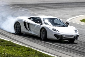 McLaren MP4-12C – Power-Update ab Oktober