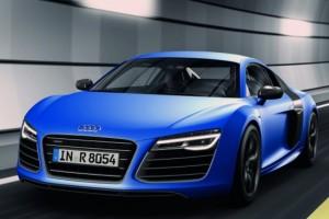 Audi R8 V10 Plus – Facelift bringt neues Topmodell