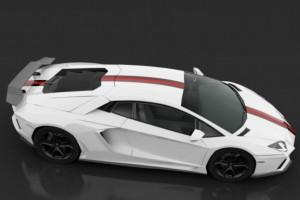 DMC Aventador LP900 Molto Veloce – Carbon und Speed
