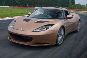 Lotus Evora 414E Hybrid – Dem Zeitplan voraus