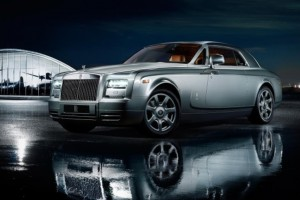 Rolls-Royce Phantom Coupé Aviator Collection – Für Sammler