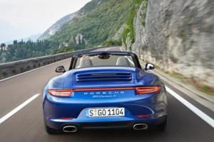 Porsche 991 Carrera 4 und 4S – Die neue Allradgeneration