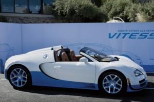 Bugatti Veyron Grand Sport Vitesse – Wie am Typ 37A