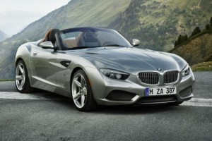 BMW Zagato Roadster – Bayer made in Italy