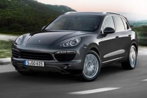 Porsche Cayenne S Diesel – Einmal Europa und zurück