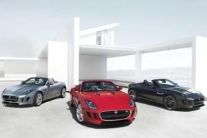 Jaguar F-Type – Britischer Sport-Roadster