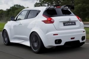 Nissan Juke-R – Kleinserienfertigung läuft
