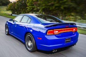 Dodge Charger Daytona – Limitierte Reminiszenz
