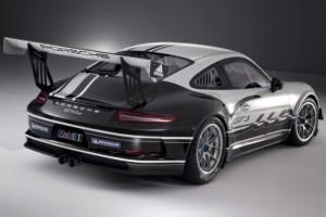 Porsche 991 GT3 Cup – Neuauflage des Cup-Sportlers
