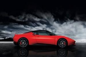 Lotus Evora Sports Racer – Gutes Angebot mit sportlicher Optik