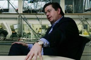Interview mit Wiesmann-Chef Dr. Haferkamp