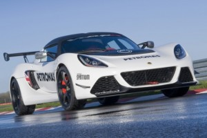 Lotus Exige V6 Cup R – Reines Streckengerät