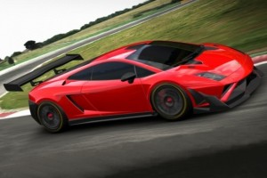 Lamborghini Gallardo GT3 FL2 – Gemeinschaftsprojekt