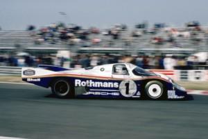 90 Jahre Le Mans – Legendäre Rennfahrzeuge