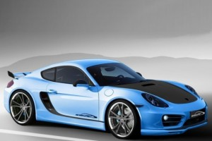 SpeedArt SP81-CR – Carbon-Cayman