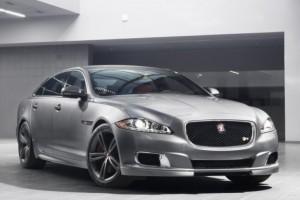 Jaguar XJR – Leistung und Luxus