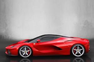 Ferrari LaFerrari – Super-Ferrari Nummer 5