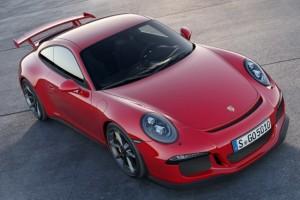 Porsche 991 GT3 – Erwartungserfüller