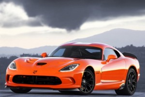 Dodge SRT Viper Time Attack – Limitierte Zeitenjagd