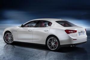 Maserati Ghibli – Der Dreizack zündet selbst