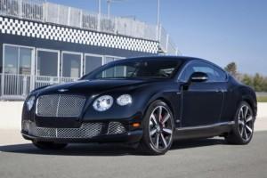 Bentley Le Mans Edition – 2 Gründe für 6 Möglichkeiten