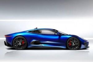 Jaguar C-X75 Prototyp – Hätte, wäre, wenn