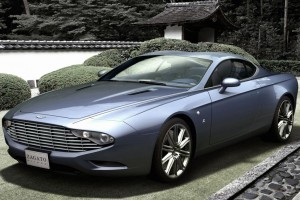 Aston Martin Zagato Centennial – Zweimal einzigartig