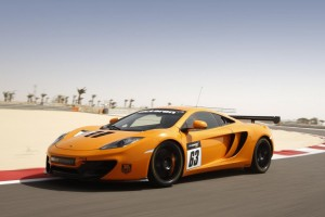 McLaren 12C GT Sprint – Trackday-Sprinter