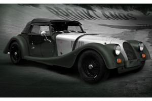 Morgan Roadster Brooklands – 50-fache Erinnerung an Brooklands