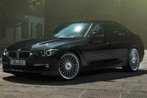 Alpina D3 Bi-Turbo – Sparsamer Sportler