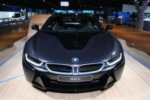 BMW i8 – Die Zukunft des Sportwagenbaus?