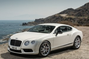 Bentley Continental V8 S – Als GT oder Convertible?