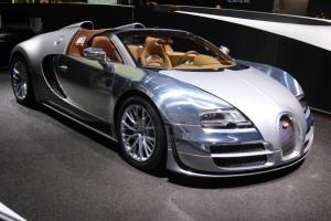 Aluminium im Automobilbau – der Irrglaube